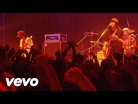 ACIDMAN - 赤橙(Live)