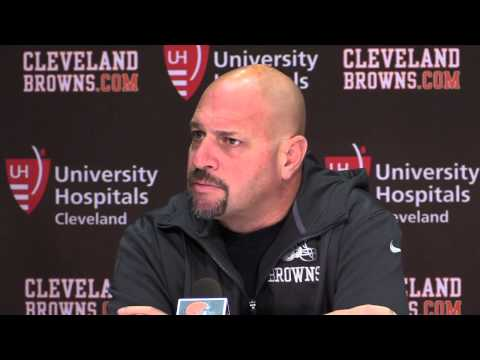 Mike Pettine reflects on the Browns 'Ugly win' against the Raiders