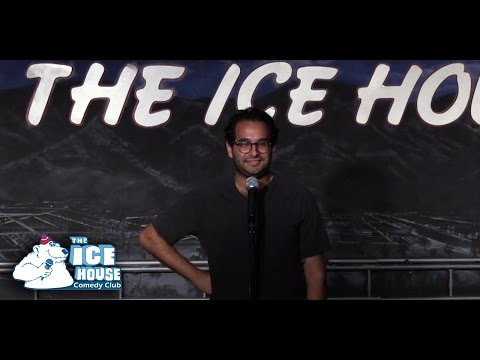Omid Singh - Hindi Dirty Talk - (stand Up Comedy) video