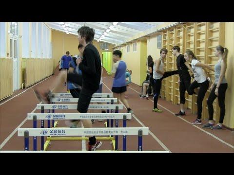 ДЮСШ №1. Легкая атлетика