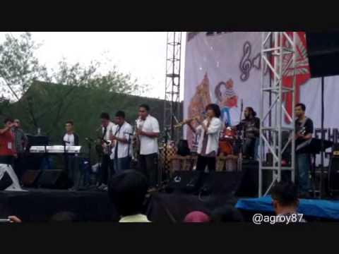 Gadisku - Saxophone Instrumental (Ethnomusikologi USU Medan)
