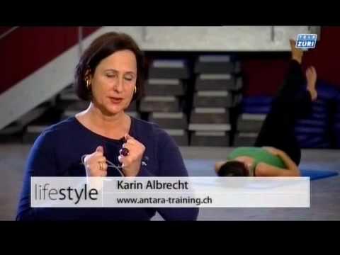 Antara Beitrag auf TeleZüri 19/02/2010