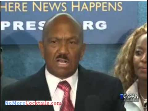 Black Pastors furious with Obama over gay marriage; Pastors rip Obama over gay marriage