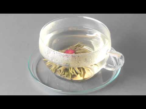 Guided Breathing Exercise (Tea)