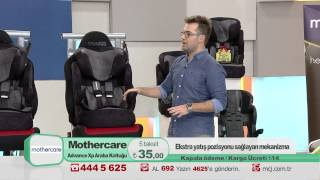 Mothercare Advance XP Araba Koltuğu