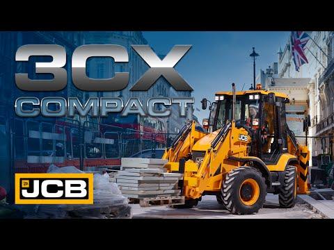JCB 3CX Compact