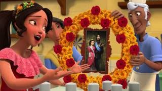 Elena of Avalor - Festival of Love