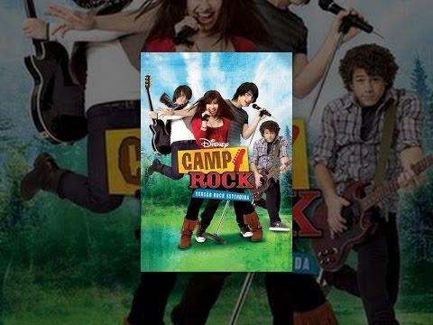 Camp Rock. Versão Rock Estendida Dublado