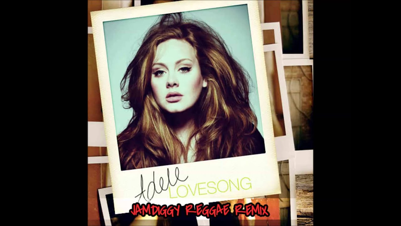 Adele - Love Song - Jamdiggy