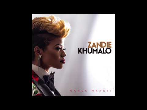 Zandie Khumalo - Nangu Makoti [Official Audio]