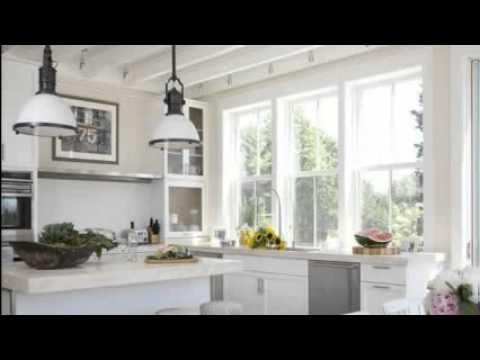Modelos de ventanas modernas youtube for Ventanas de aluminio para cocina