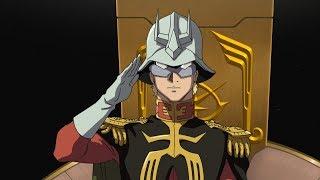 Mobile Suit Gundam: The Origin video 2