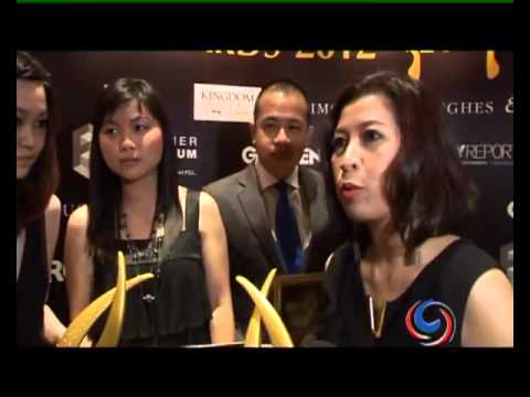 The Thailand Property Awards 2012