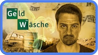 "Geldwäsche - ""Breaking Bad"" in echt?"