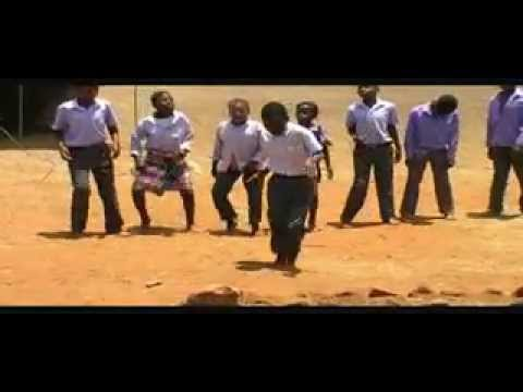 Best dance moves of all time (African school kids dance)2014 thumbnail