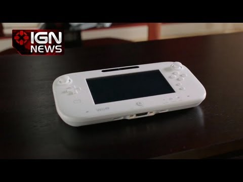 IGN News - EA Senior Engineer: 'The Wii U Is Crap'