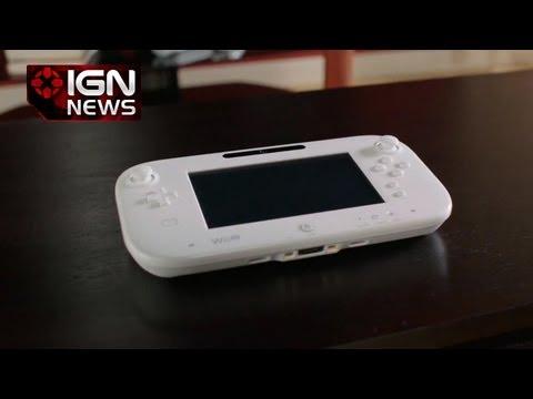 IGN News - EA Senior Engineer: 'The Wii U Is Crap'