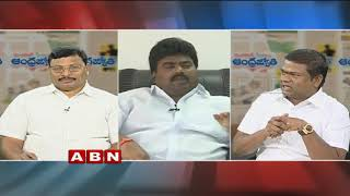 Pawan Double Game And NDA Govt Plan Over Not Taking Up No-Trust Motion | Public Point | Part 2