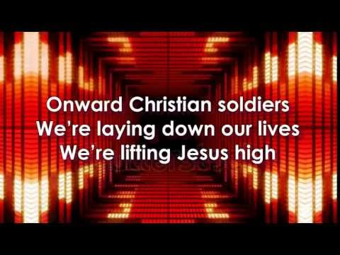 Martin Smith - Onward Christian Soldiers