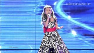 Krisia, Hasan and Ibrahim - Planet of the Children (Bulgaria) 2014 LIVE JESC 2014