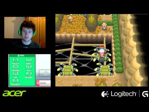 CEES is VERKOUDEN - Pokemon Heartgold Wedlocke (Deel 11)