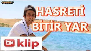 Mc TewFiK - Hasreti Bitir Yar - HD Video Klip - 2014