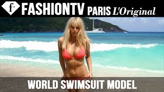 World Swimsuit Model Search in association with FashionTV