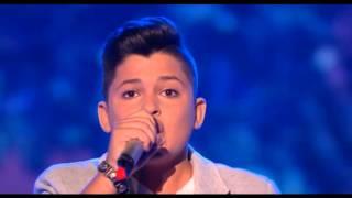 Ruslan Aslanov - Volshebstvo (Magic) - Belarus - 2015 Junior Eurovision Song Contest