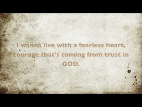 Point Of Grace - Fearless Heart