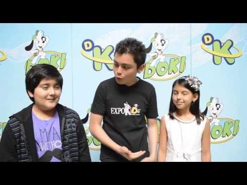 Expokids Colombia - amo de casa y allá te espero  DOKI