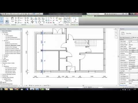 GRAITEC PowerPack for Autodesk Revit - Auto Dimensioning