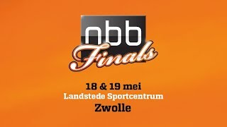 🏀🏆Dutch Talent League: Donar - BC Apollo Amsterdam | #NBBFinals