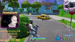06/26/2019 Playing customs with viewers Family Friendly !cc !howto #GrannysSquad