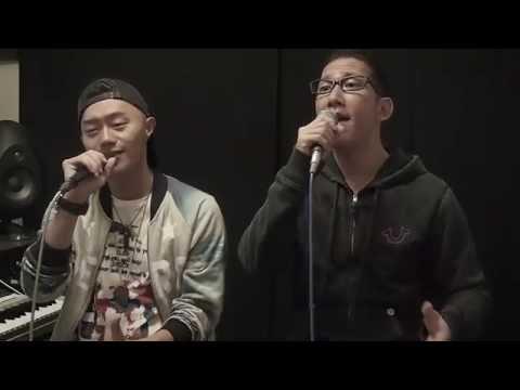 安室奈美恵 -  Baby Don't Cry - ON Tyme Cover