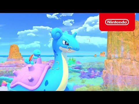 New Pokémon Snap is coming! (Nintendo Switch)