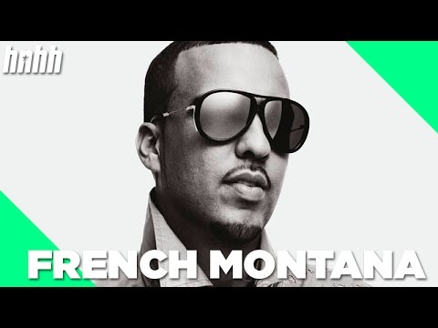 French Montana - Excuse My French : Exclusive Interview With HotNewHipHop