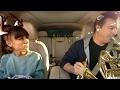 First Carpool Karaoke Series Teaser Features Ariana Grande  John Cena  Will Smith   MORE -
