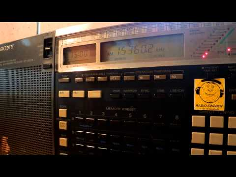 27 08 2014 Radio France Internationale in Swahili to CEAf 1500 on 15360 Meyerton