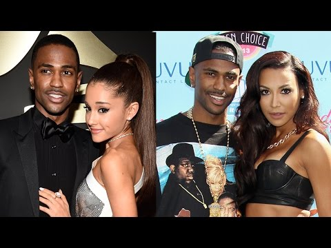 "Ariana Grande & Big Sean Collab on ""Research"" about Naya Rivera??"