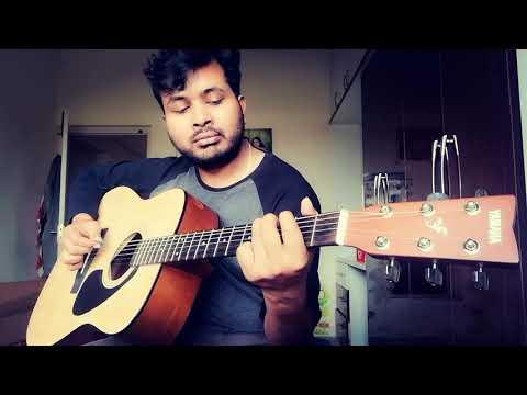 Guitar Lesson 4: Sa re ga ma pa on E scale in hindi