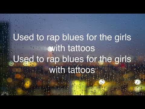 The Weeknd - Crew Love (Original) Lyrics