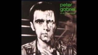 Watch Peter Gabriel Du Bist Nicht Wie Wir video