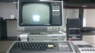 TRS-80 Model I (Zaxxon, Scarfman, Meteor Mission 2, Space Invaders, Defense Command)
