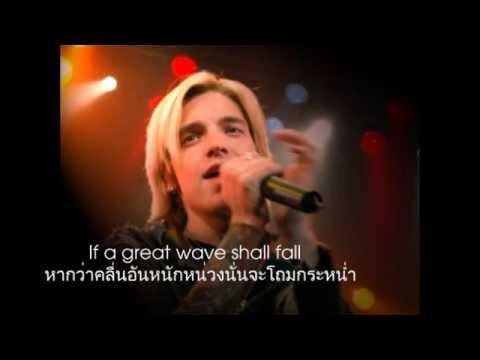 เพลงสากลแปลไทย Wherever You Will Go - The Calling (lyrics & Thaisub) video