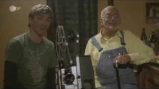 L Wenzahn 28 10 07 Letzte Folge Mit Peter Lustig  Tribute To Peter Lustig