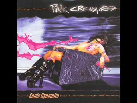 Pink Cream 69 - Speed Of Light