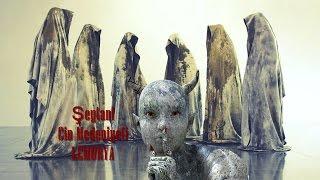 Şeytani Cin Medeniyeti: Lemurya (HURUC BELGESELİ 2. BÖLÜM)