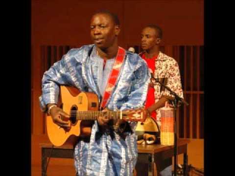 Vieux Farka Toure - Aigna (feat. Derek Trucks)