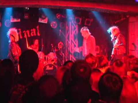 Final Japan Empty strong Punk As Fuck 2004 Dvd video