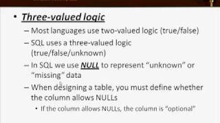 Your Guide to Basic SQL Terms (Part 1)